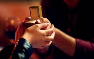 Муж во сне дарит кольцо сонник