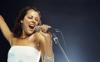 К чему снится петь во сне песню сонник
