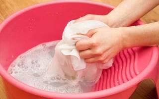 К чему снится стирать белье руками сонник