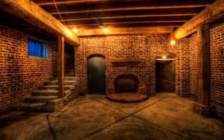 К чему снится подвал дома сонник