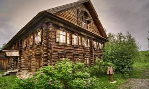К чему снится старый деревянный дом сонник