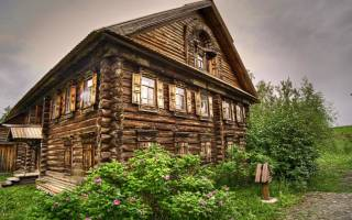 К чему снится дом на дереве сонник