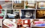 К чему снится ванна сонник