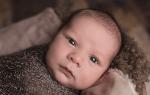К чему снится младенец девочка на руках сонник