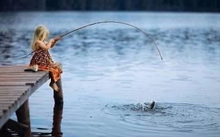 К чему снится ловить рыбу мужчине сонник