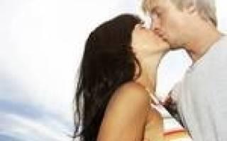 Целоваться со знакомым парнем во сне сонник