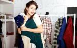 Мерить новое платье во сне сонник