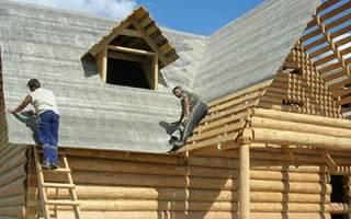 К чему снится строить дом во сне сонник