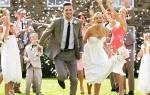 К чему снится свадьба подруги сонник