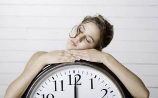 Сколько длится здоровый сон человека сонник