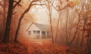 К чему снится старый дом чужой сонник