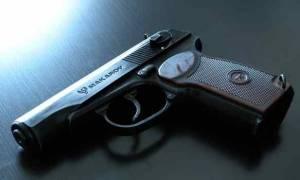 Сонник стрелять из пистолета в человека
