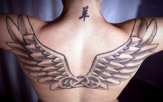К чему снится татуировка сонник