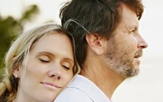 К чему снится покойный муж сонник