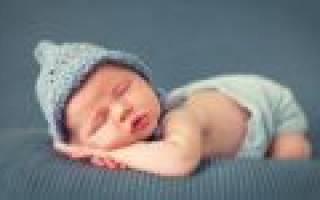 К чему снится мертвый ребенок беременной сонник