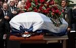 К чему снятся похороны незнакомого мужчины сонник