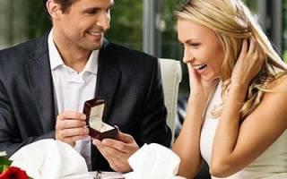 Во сне муж подарил кольцо сонник