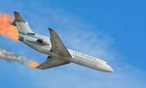 Сонник к чему снится падающий самолет