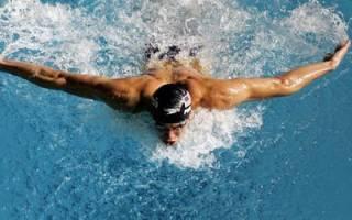 К чему снится плавать сонник