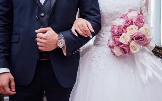 Свадьба во сне для девушки сонник