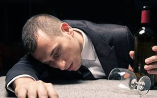 К чему снится пьяный мужчина любимый сонник