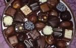 К чему снятся конфеты шоколадные много сонник