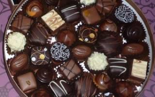 Видеть во сне конфеты шоколадные много сонник