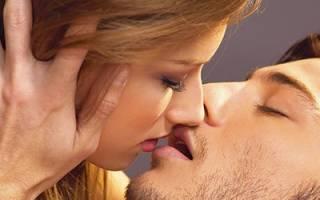 Сон сладкие поцелуи с усатым мужчиной сонник
