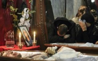 К чему снятся похороны уже умершего отца сонник