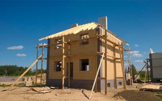 К чему снится строить новый дом сонник