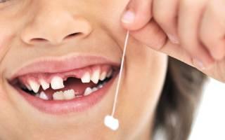 К чему снится потерять зуб сонник