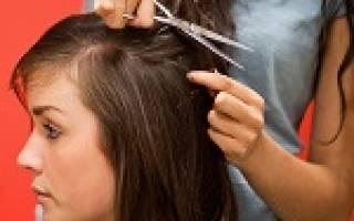 К чему снится стрижка волос другим человеком сонник