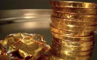 Золото во сне что означает сонник