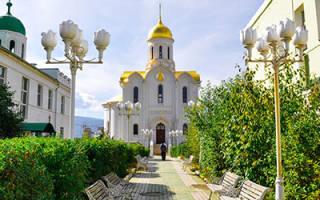Сон про церковь что означает сонник