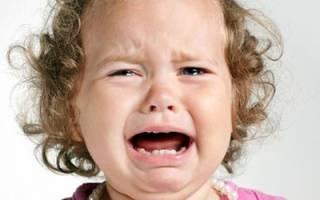 Плач ребенка во сне сонник