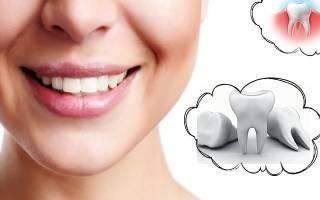 К чему беременной снятся зубы сонник