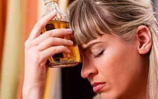 К чему снится пьяная женщина сонник