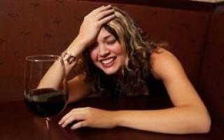 К чему снится пьяная девушка сонник