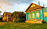 Сонник дом бабушки умершей