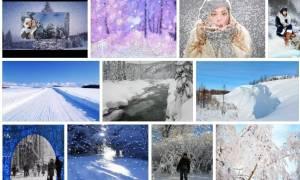 Видеть во сне много снега чистого сугробы сонник