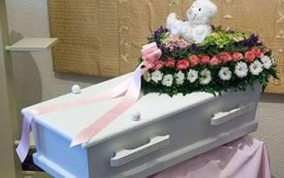К чему снятся похороны детей сонник