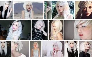 К чему снятся белые длинные волосы сонник
