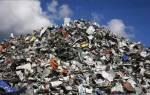 К чему снится убирать мусор в доме сонник