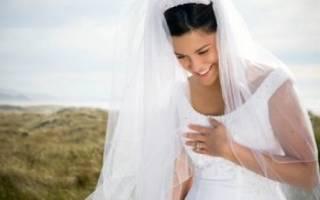 К чему снится свадьба своя незамужней сонник