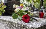 Сон спать на могиле матери сонник