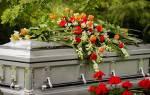 Видеть во сне похороны сонник