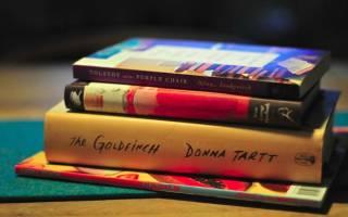 Много книг во сне сонник