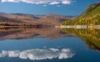 К чему снится речка с чистой водой сонник