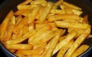 Сонник картофельное пюре есть