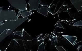 К чему снится разбитое стекло сонник